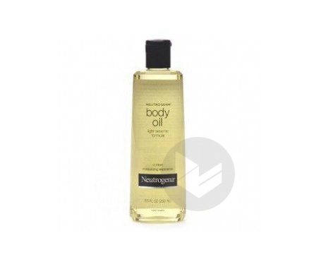 Body Oil Huile Corporelle 250 ml