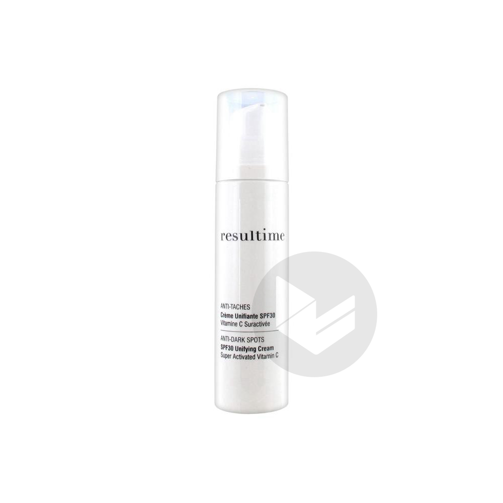 Spf 30 Cr Unifiante Vitamine C Suractivee Fl Airless 50 Ml