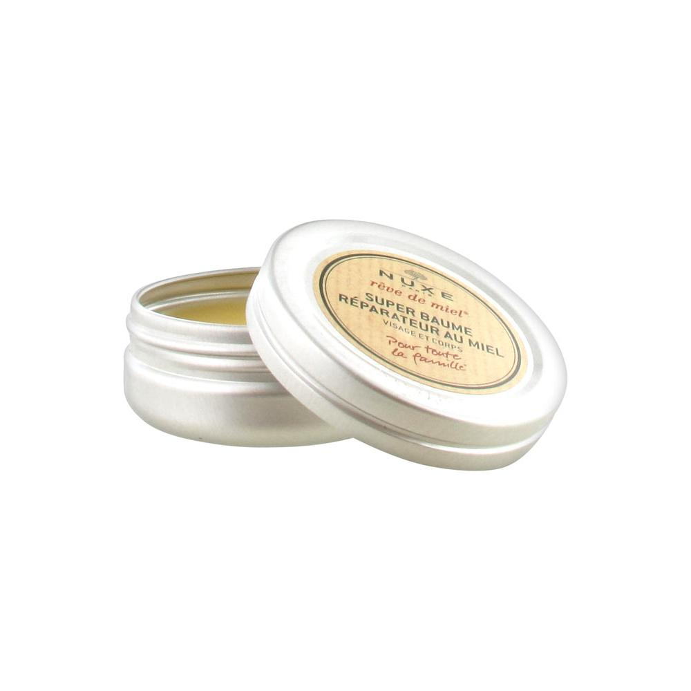 Reve De Miel Bme Super Reparateur Au Miel Pot 40 Ml