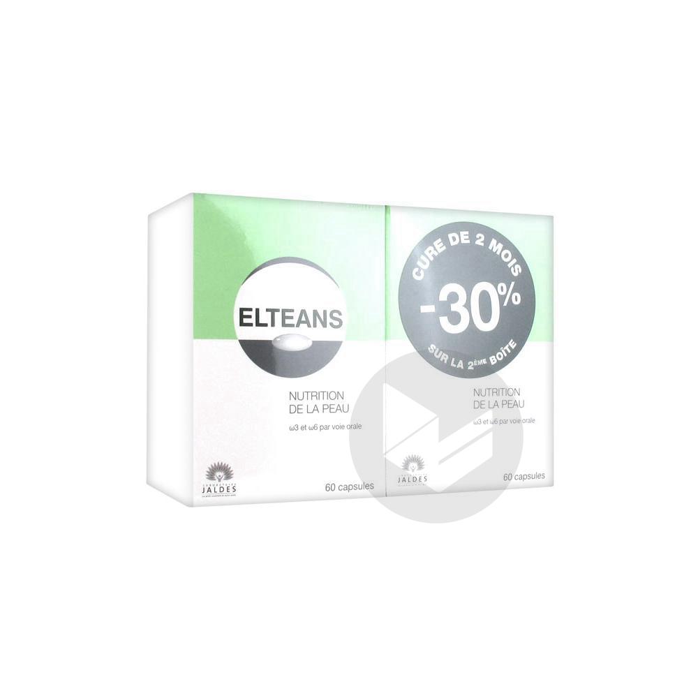 Elteans Caps Peaux Seches 2 B 60