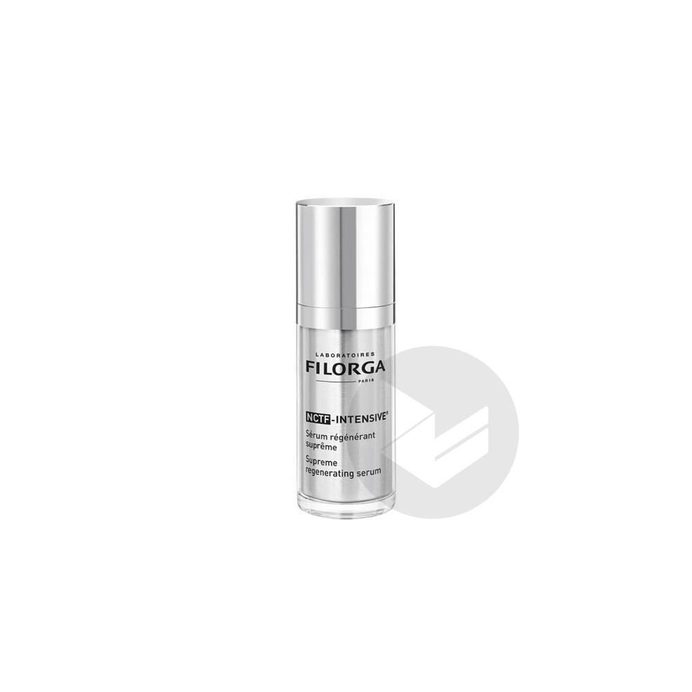 Nctf Intensive Serum Regenerant Supreme Fl Airless 30 Ml