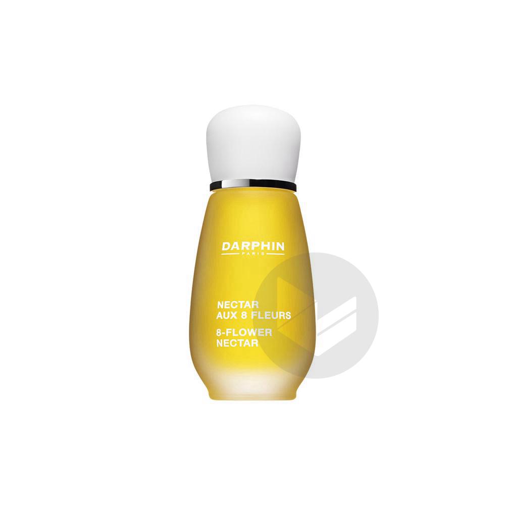 Darphin Elixir Nectar aux 8 Fleurs 15 ml