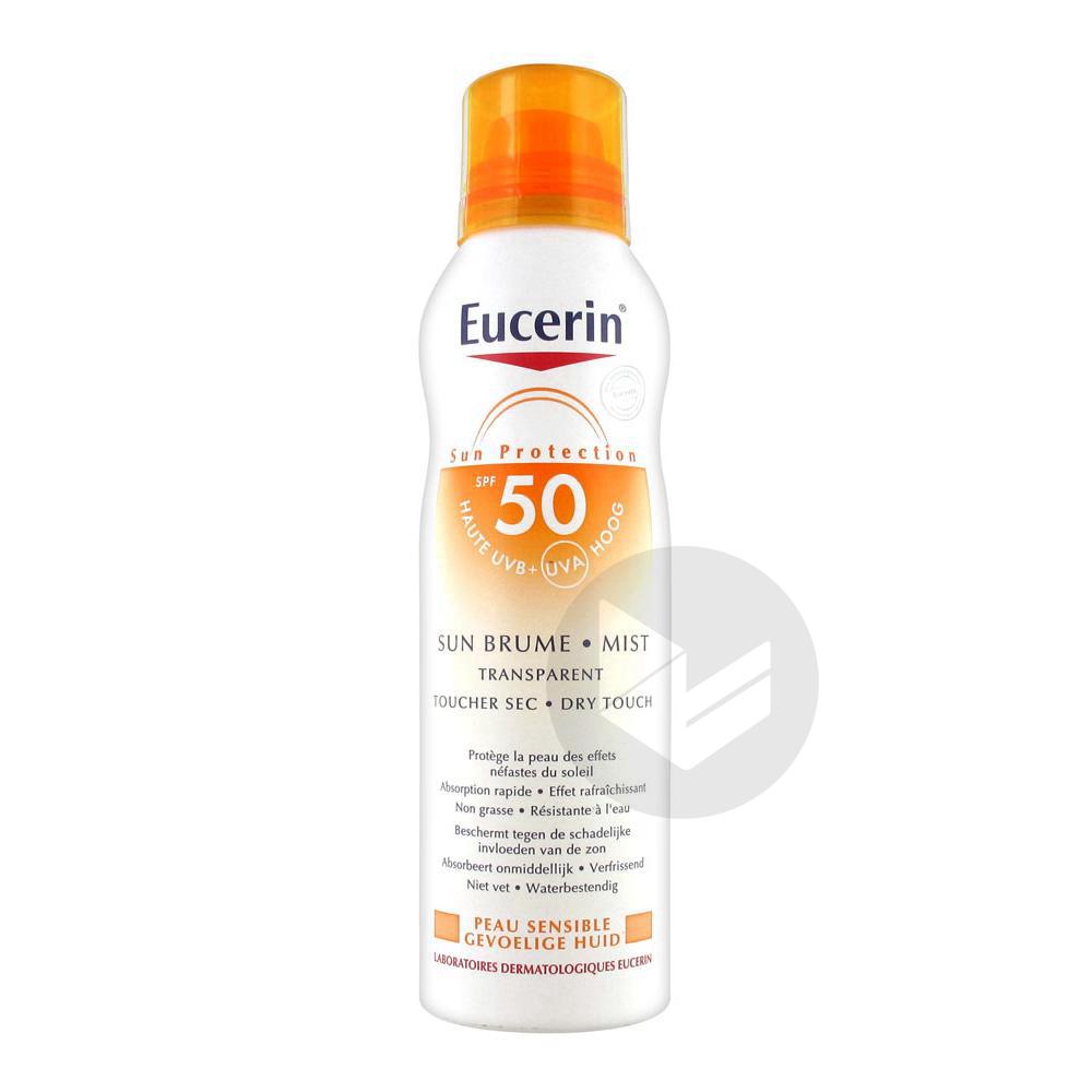 Sun Toucher Sec 50 Brume Aeros 200 Ml