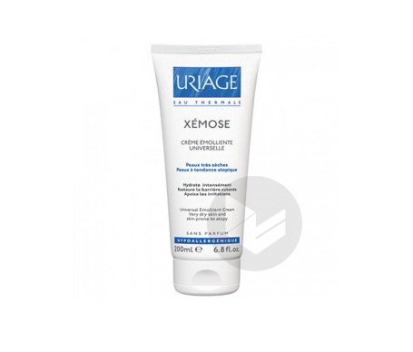 Xémose Crème Émolliente 200ml