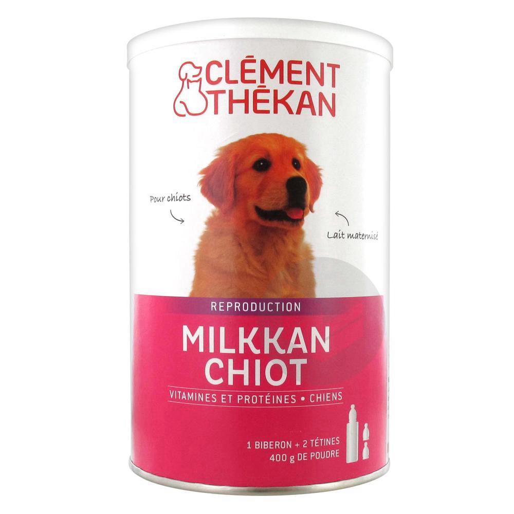 Milkkan Chiot Lait Maternise B 400 G