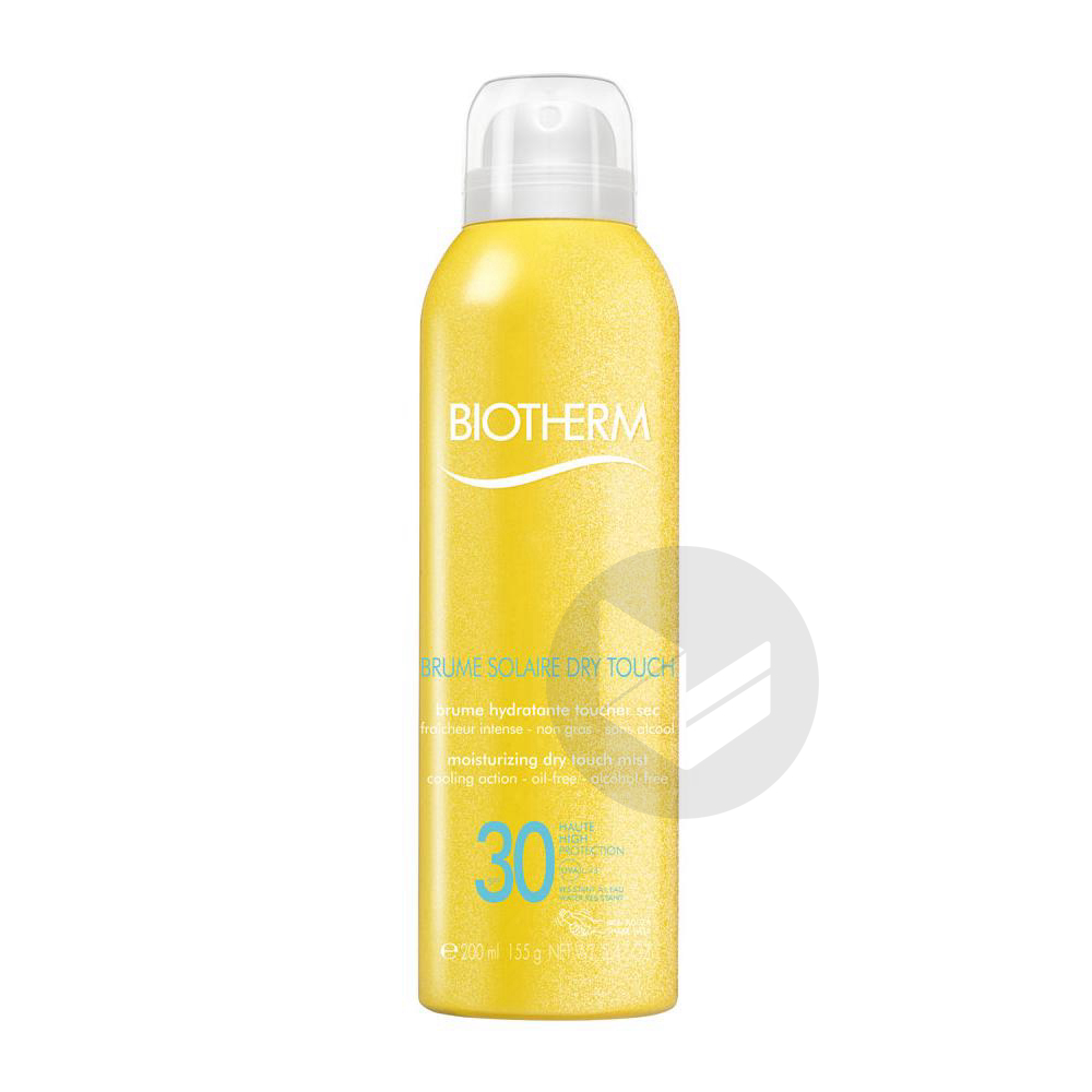 Dry touch SPF30 200ml