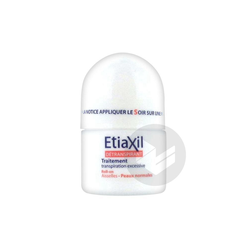 Aisselles Deodorant Peau Normale Bille 15 Ml