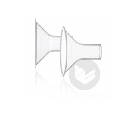 Teterelles Personnal Fit Xl Sans Connecteur 30 Mm Lot De 2