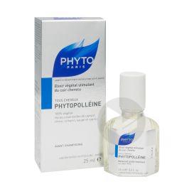 Polleine Elixir Vegetal Stimulant Du Cuir Chevelu 25 Ml