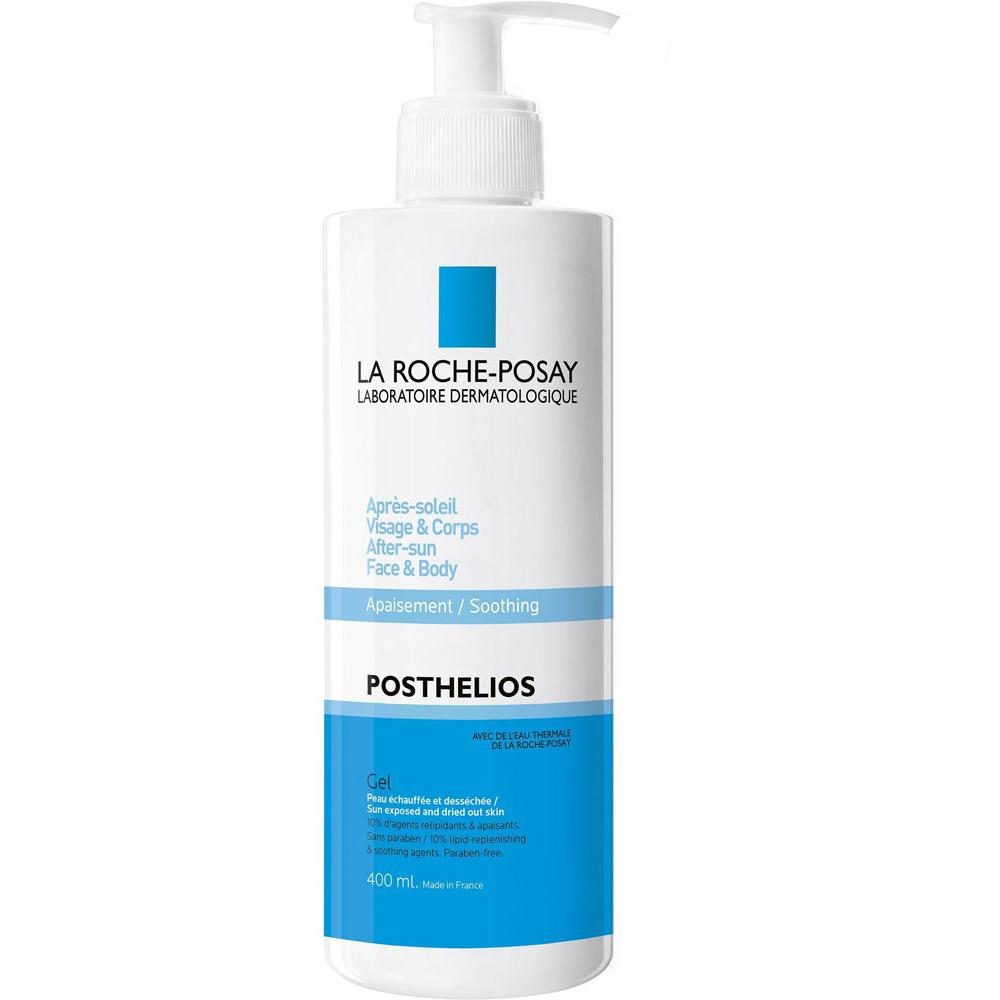 R-PO ANTHELIOS POSTHELIOS 400ML