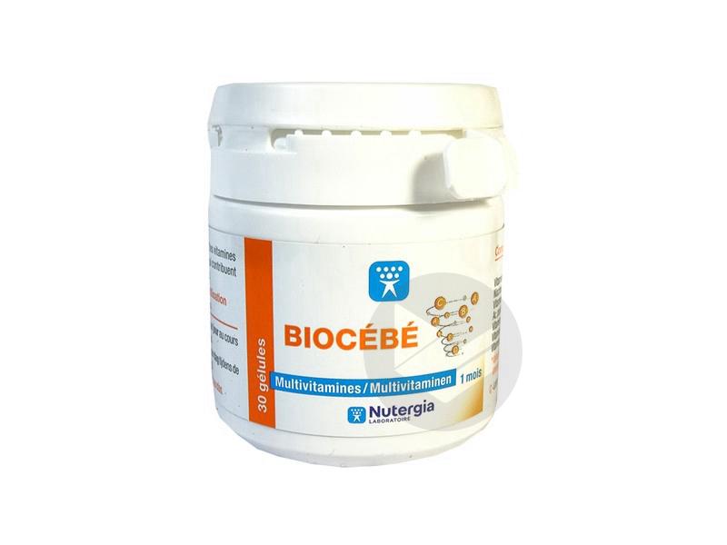 Biocebe 30 Gelules