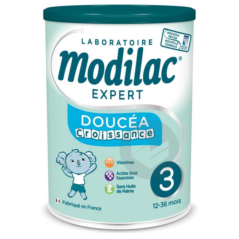 Expert Doucea 3 Croissance De 12 A 36 Mois 800 G