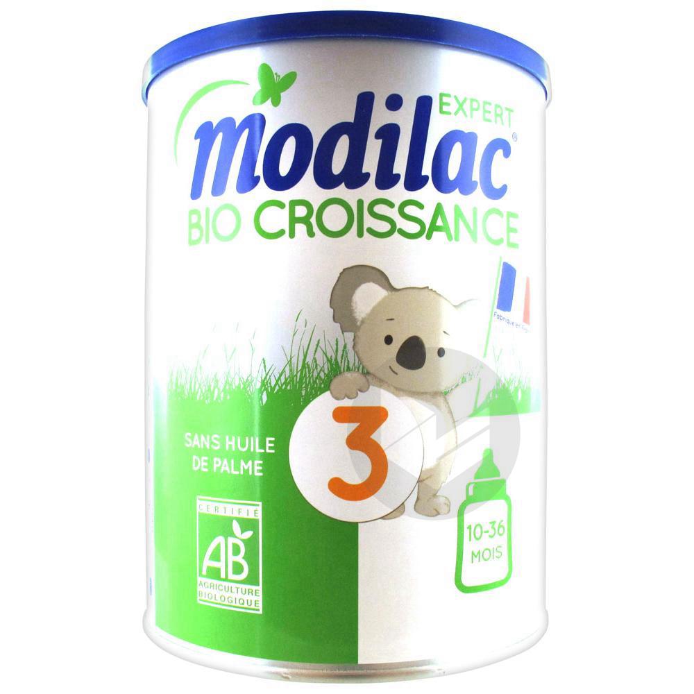 MODILAC CROISSANCE 3 2=-6€