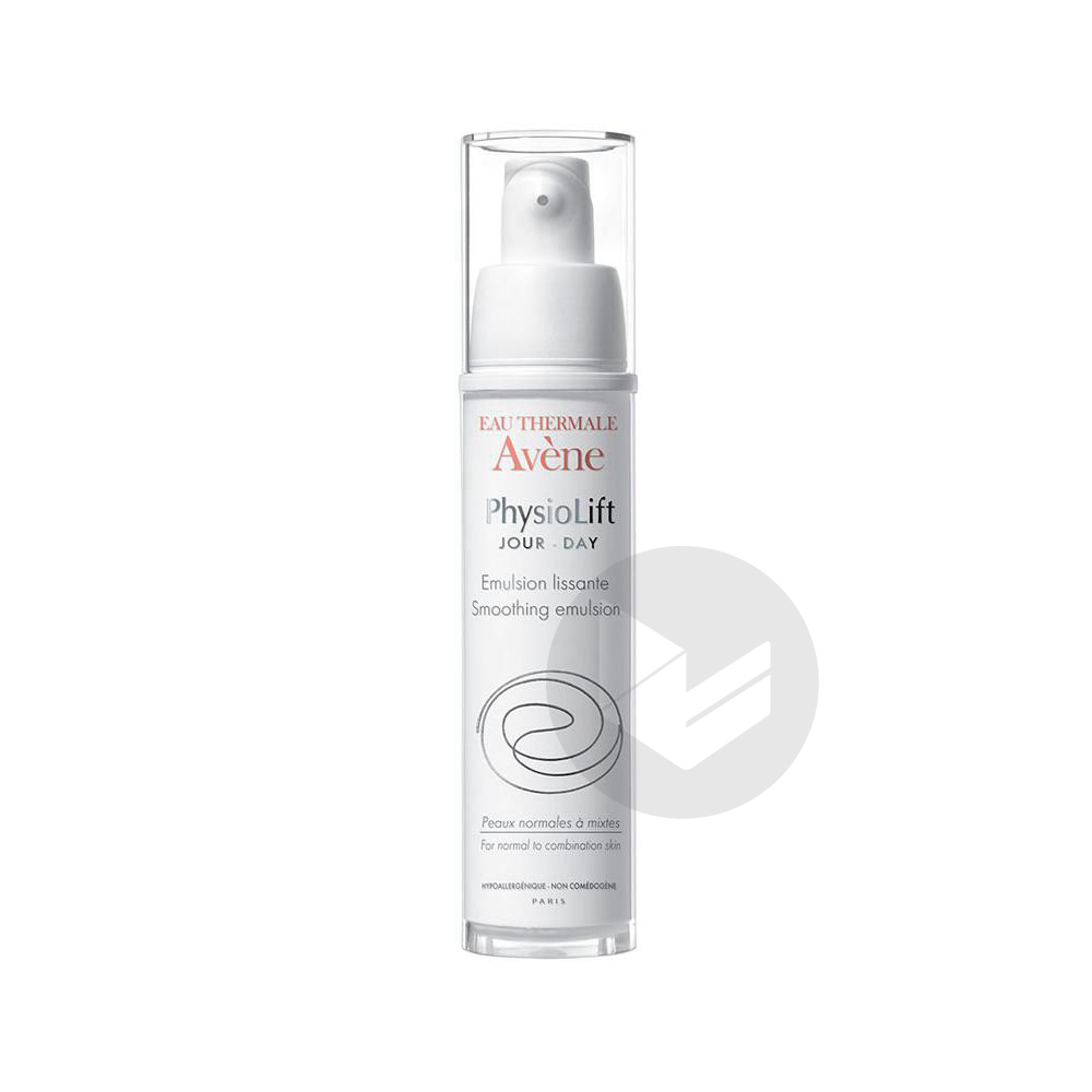 PHYSIOLIFT JOUR Emuls lissante Fl airless/30ml