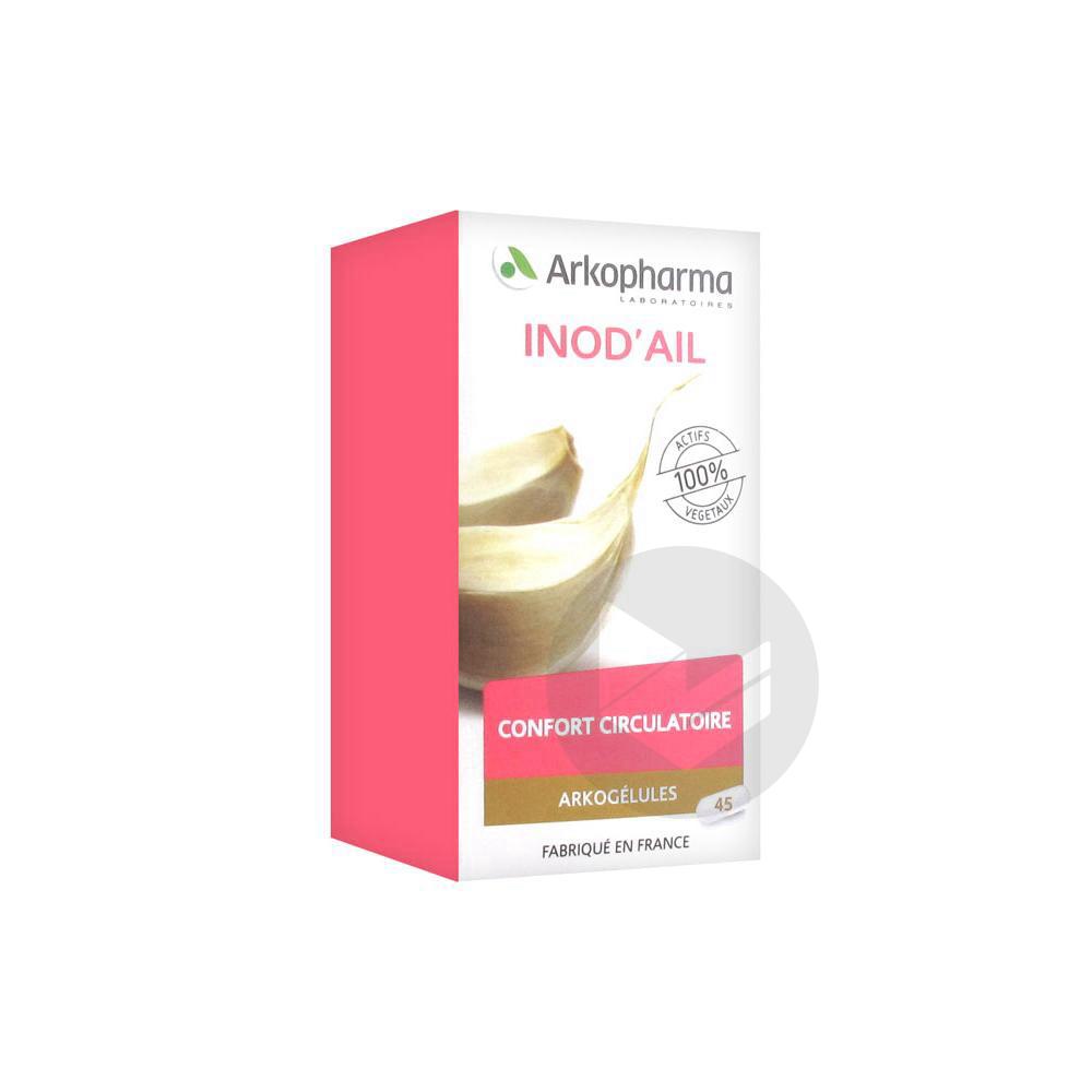 Arkogelules Inodail Gel Fl 45