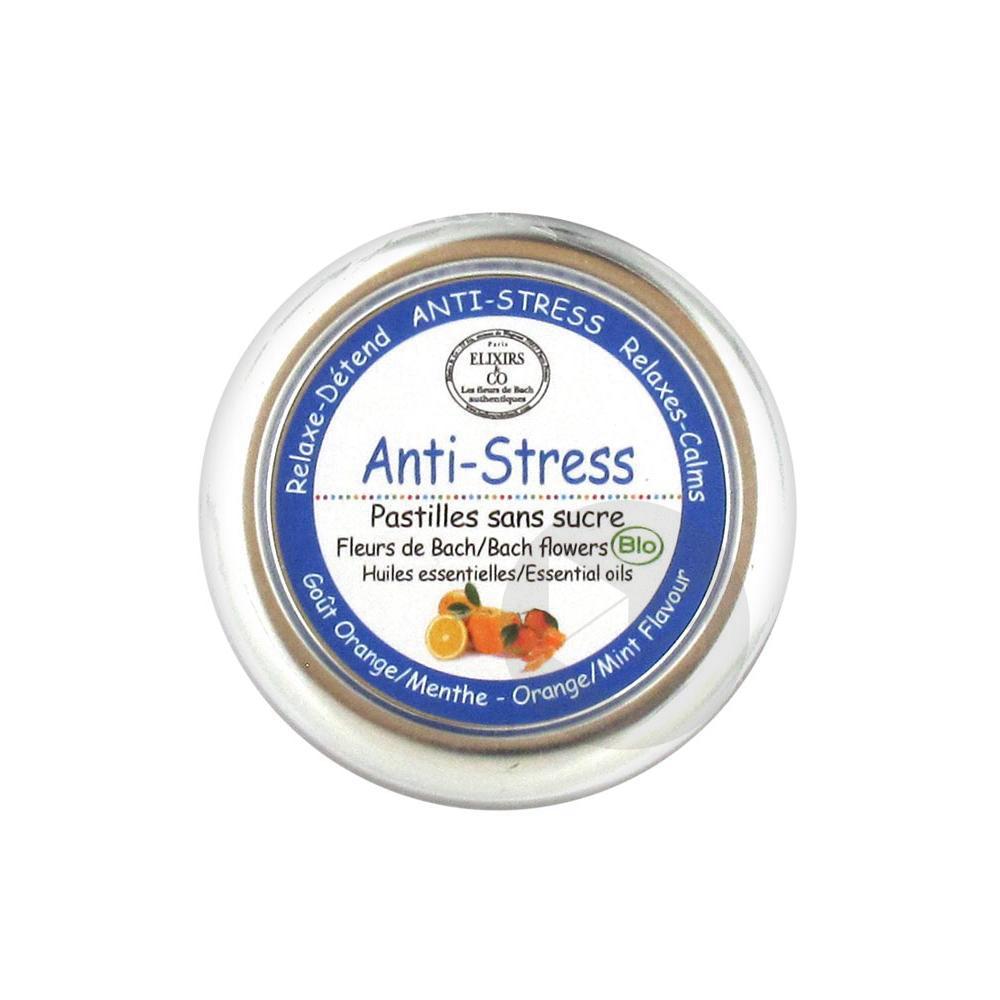 Past Anti Stress B 45 G