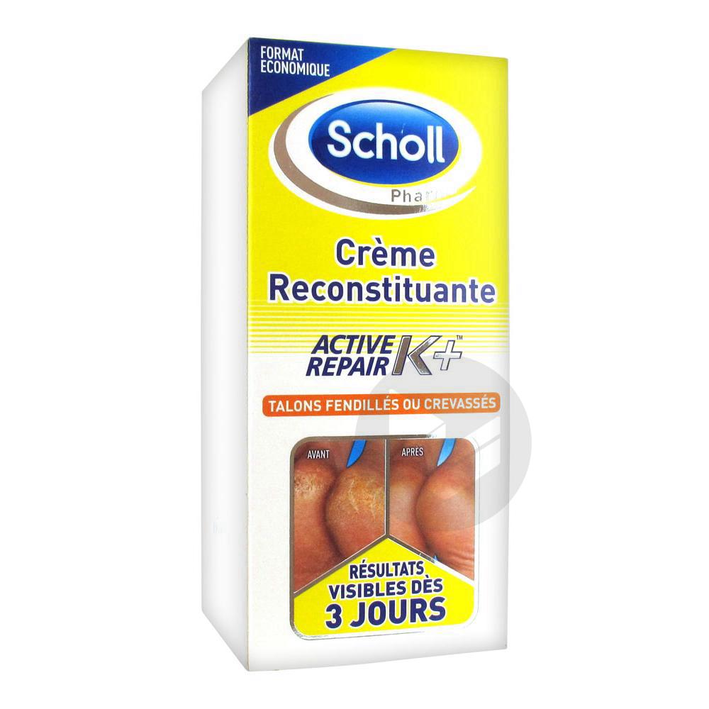 Scholl Cr Reconstituante K T 120 Ml