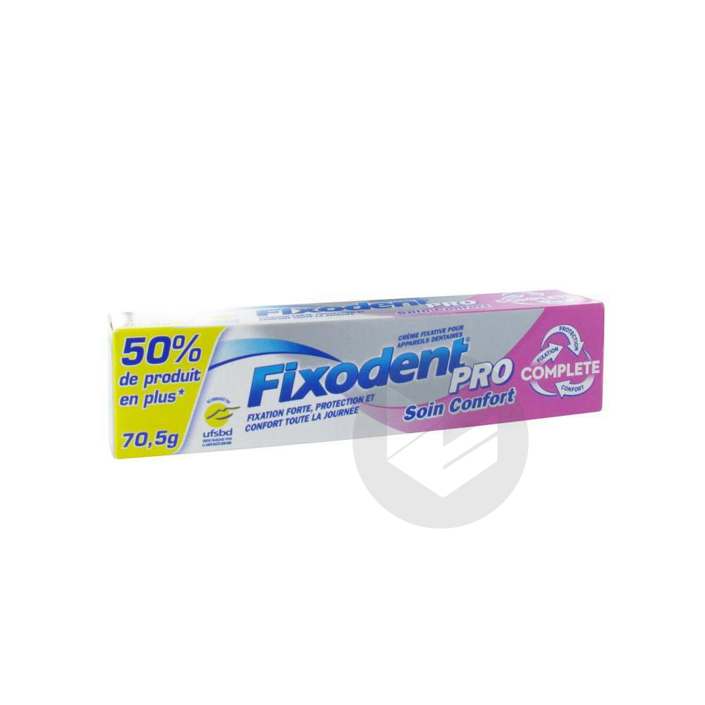 Pro Soin Confort 70 5 G