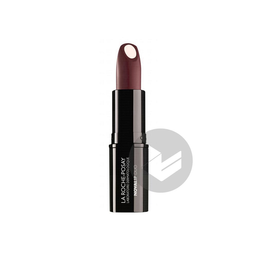 La Roche-Posay Novalip Duo Rouge à Lèvres 4 ml