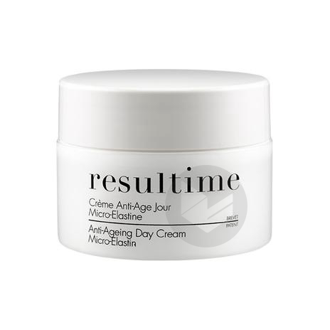 Cr Anti Age Jour Micro Elastine Pot 50 Ml