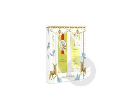 Trousse Eau Parfumee Fleur D Osmanthus 30 Ml
