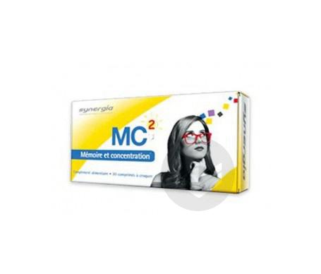 Mc 2 30 Comprimes
