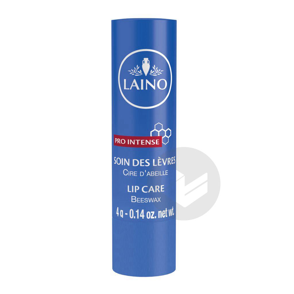 Laino Stick Levres Pro Intense Cire Dabeille 4 G