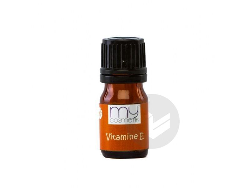 Vitamine E - 5 ml