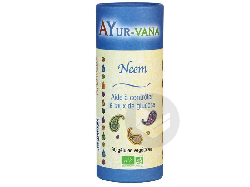 Neem Bio - 60 gélules