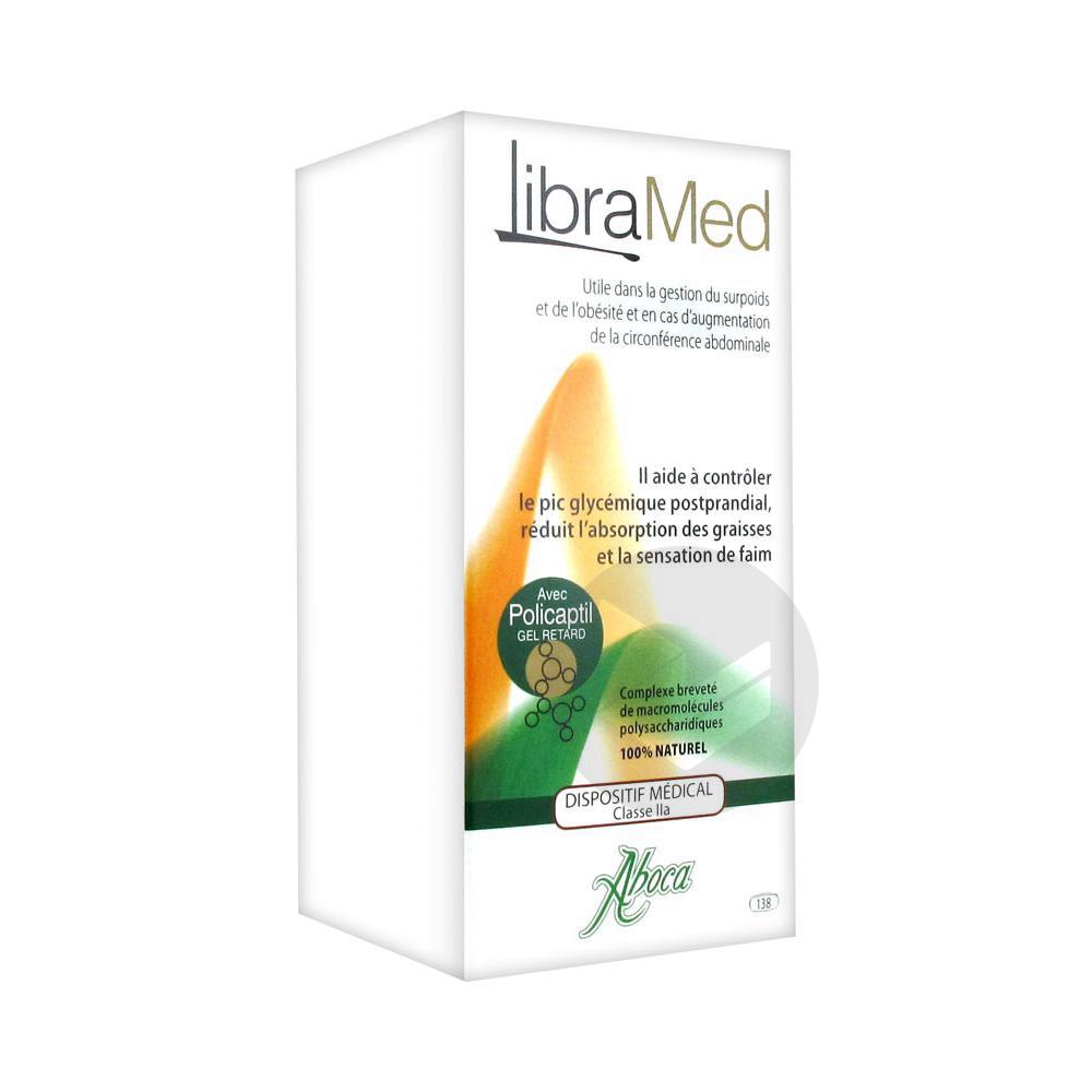 Libra Med 138 Comprimes