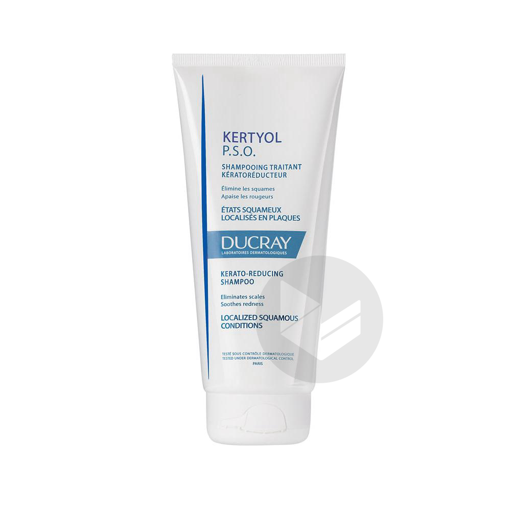 KERTYOL-P.S.O. Shampooing antipelliculaire T/200ml
