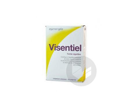 Visentiel - 60 comprimés