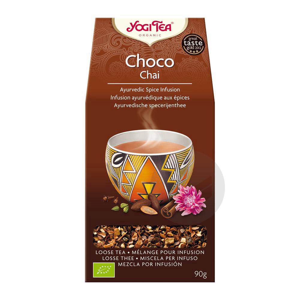 Tis Choco B 90 G