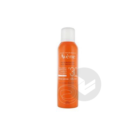 Avene Solaire Spf 30 Brume Haute Protection Spray 150 Ml
