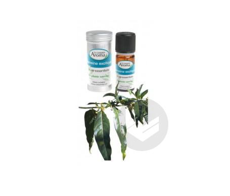 Le Comptoir Aroma Huile Essentielle Bio Verveine Exotique 10 ml