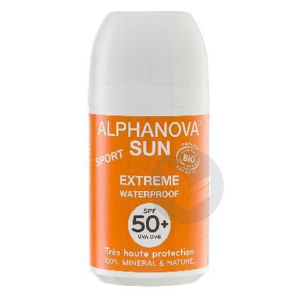Sun Sport Extreme Waterproof Spf 50 50 G