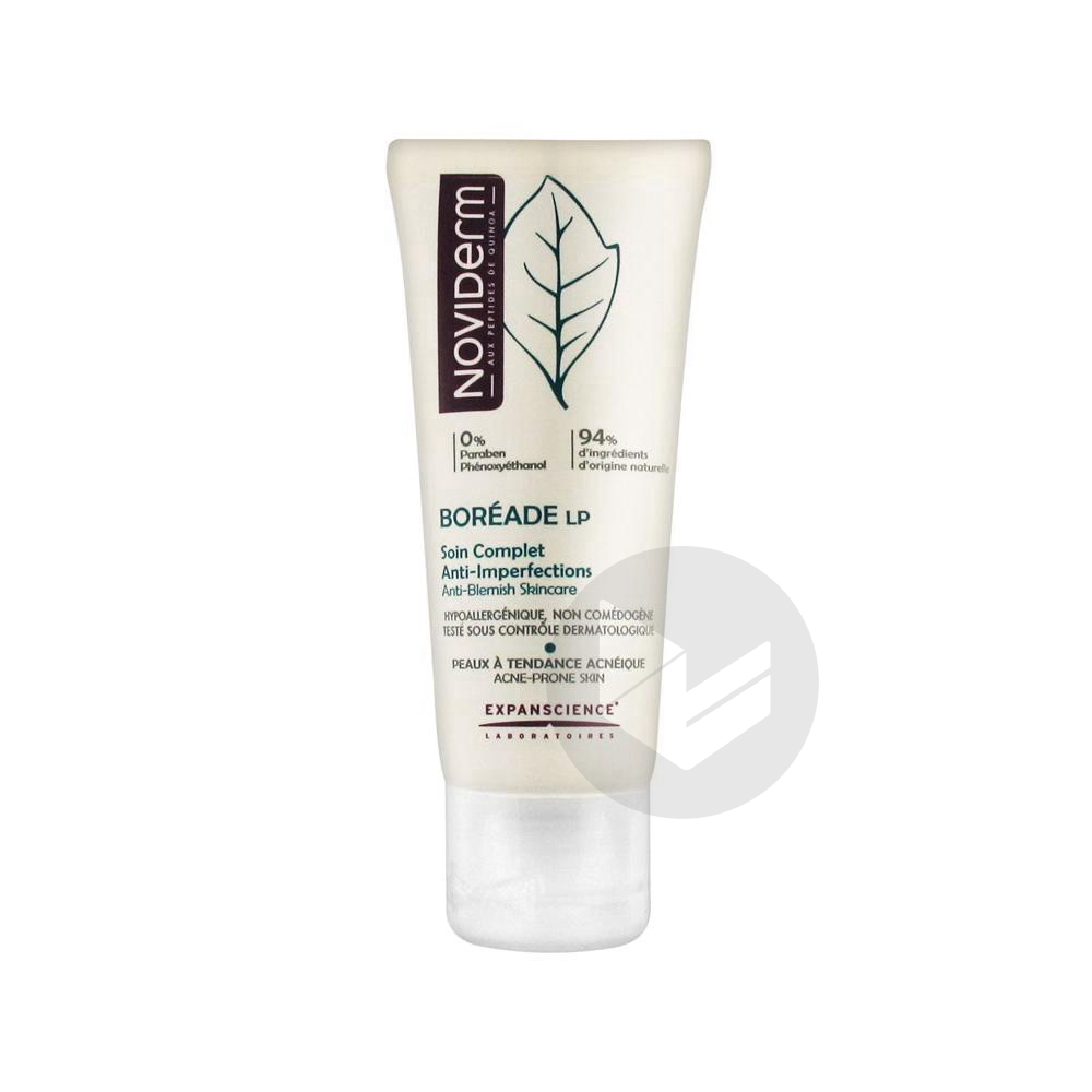 BOREADE LP Cr soin complet anti-imperfections T/30ml