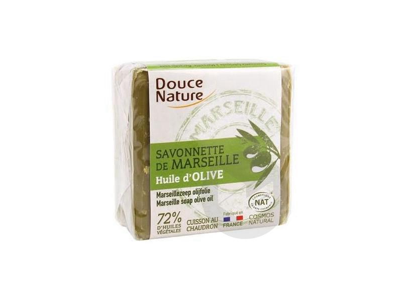 Savon vert de Marseille Bio - 100 g