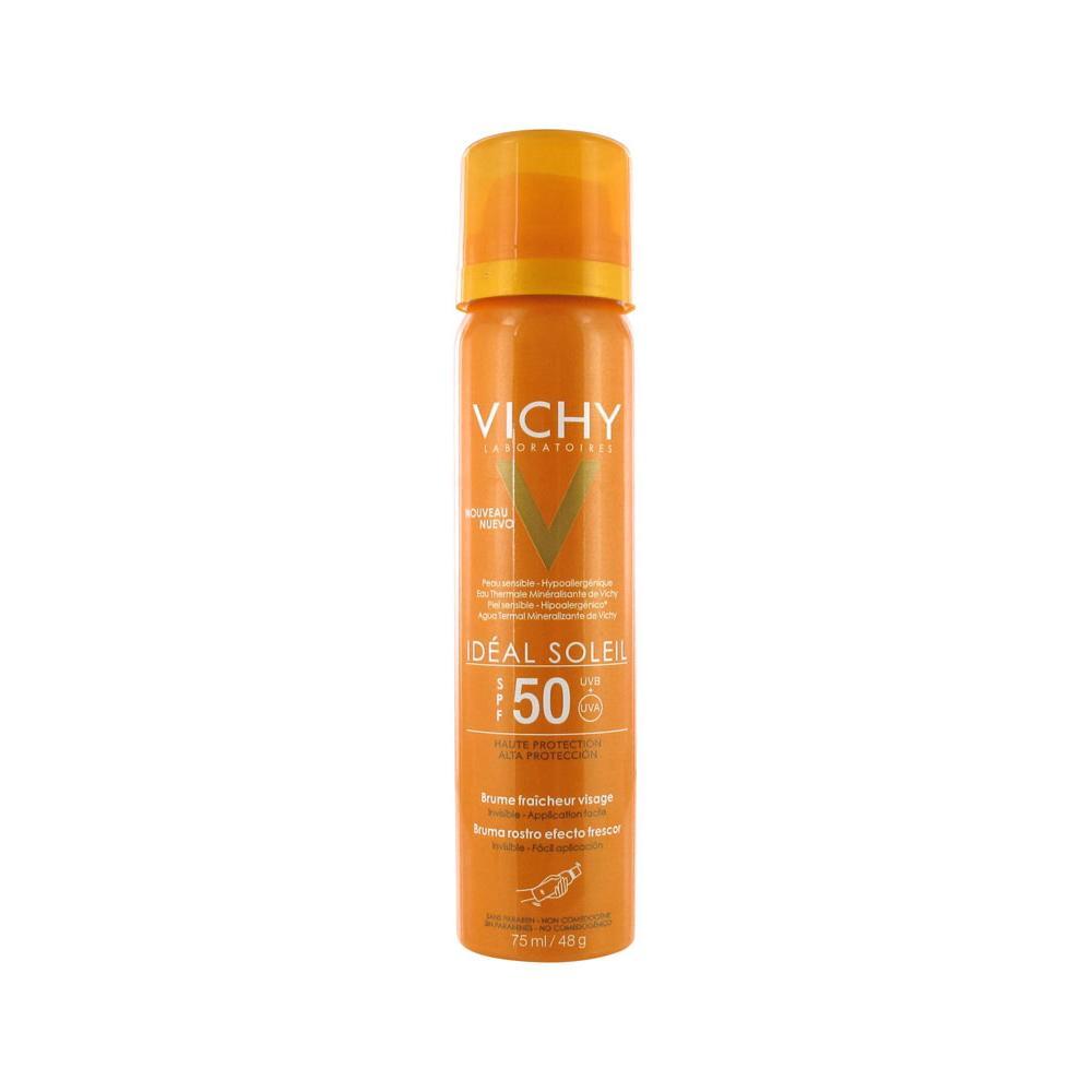 VICHY SOLEIL BRUME INV SPF50 75