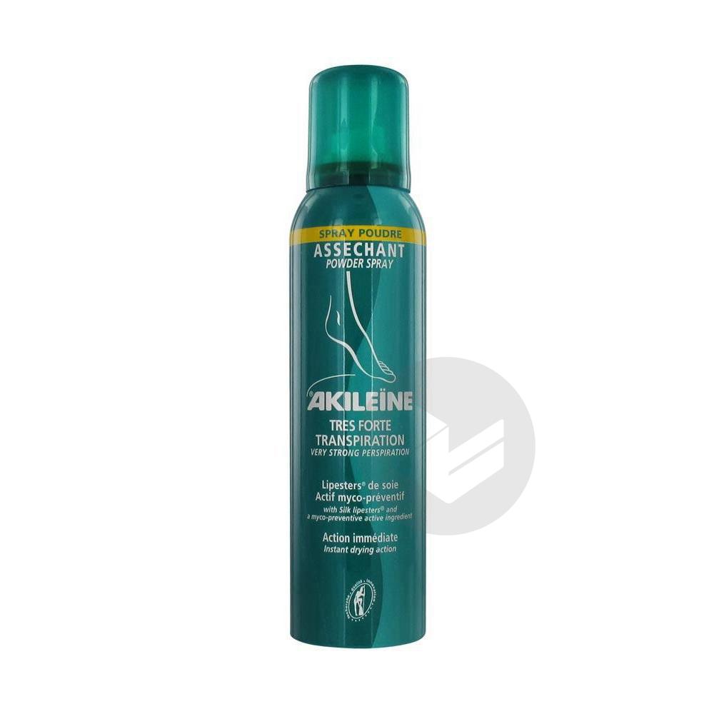 Soins Verts Pdr Assechant Actif Myco Preventif Spray 150 Ml