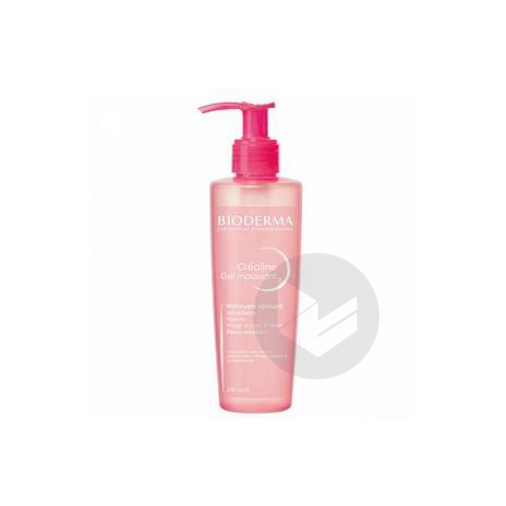 Crealine Gel Moussant T 200 Ml