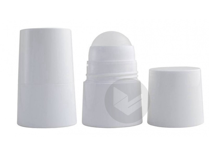 Flacon roll-on rechargeable - 50 ml