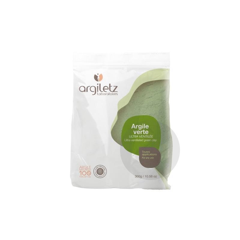 Argile Verte Ultra Ventilee 300 G