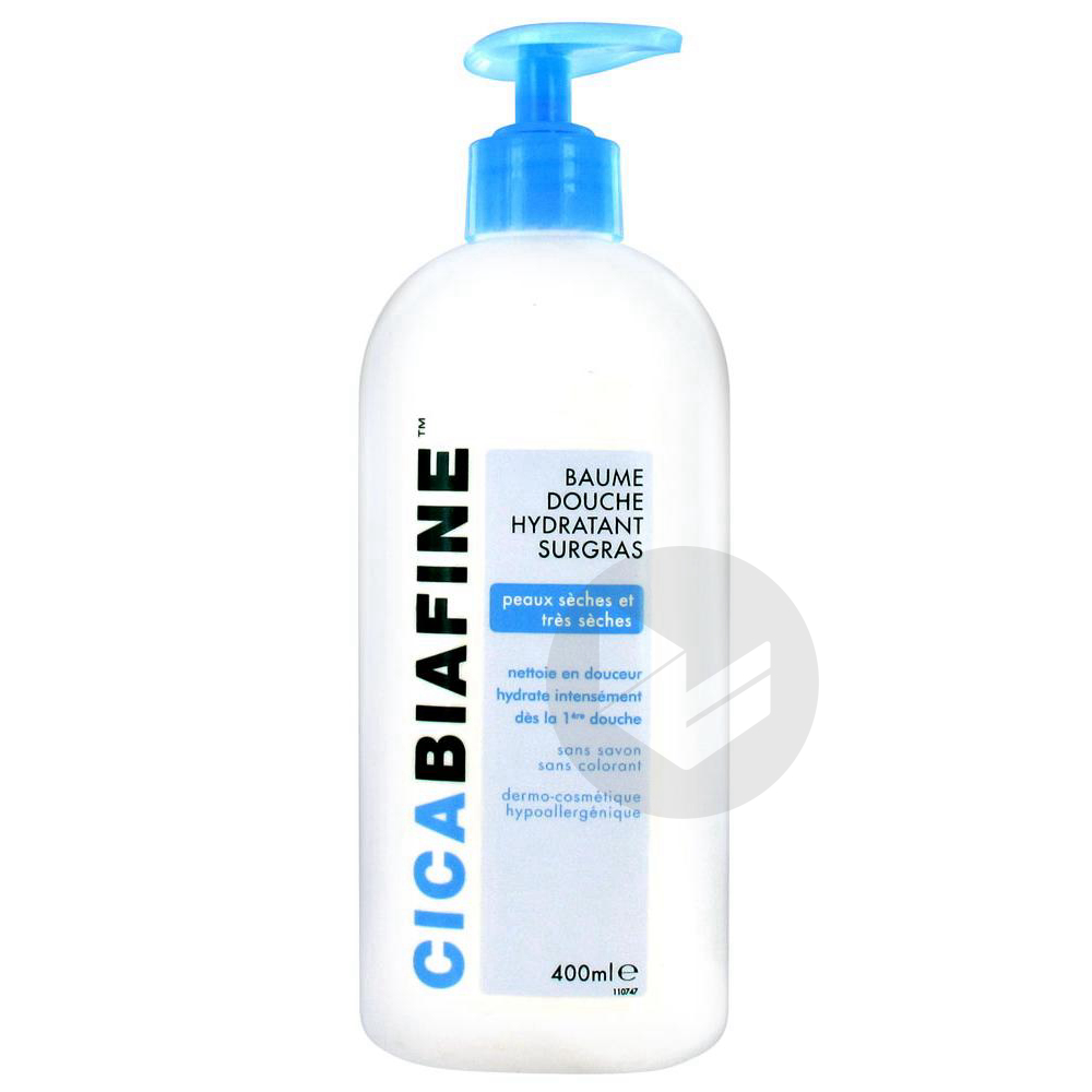CICABIAFINE BAUME DCHE 400 1+1