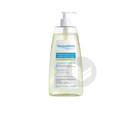 Shampooing Extra-Doux Régénérant 500ml