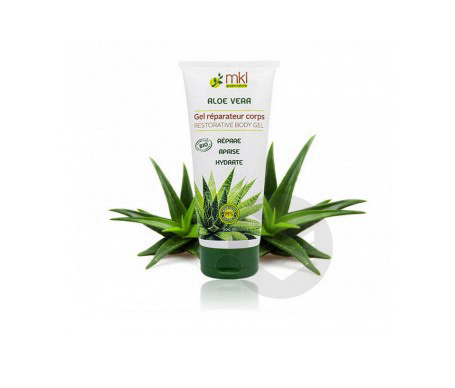 Gel Aloe Vera B Tb 200 Ml 1
