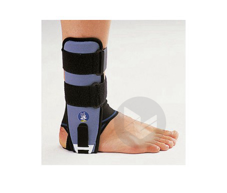 Ligastrap Immo Orthese Stabilisatrice Cheville Droite T 1