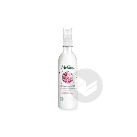 MELVITA -3€ sur la gamme Nectar de Roses