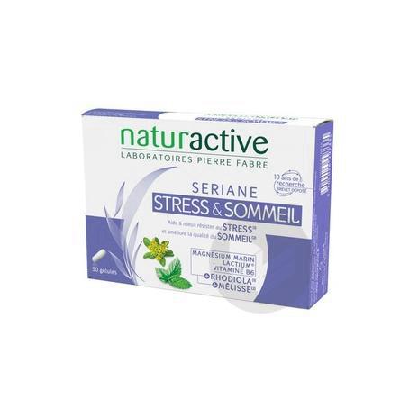 Seriane Stress Sommeil Gel B 30