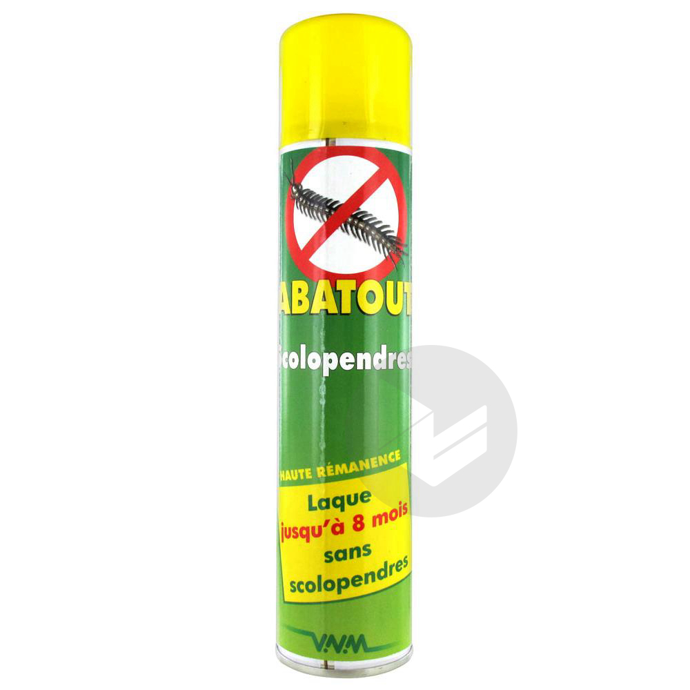 Scolopendres Laque 300 Ml